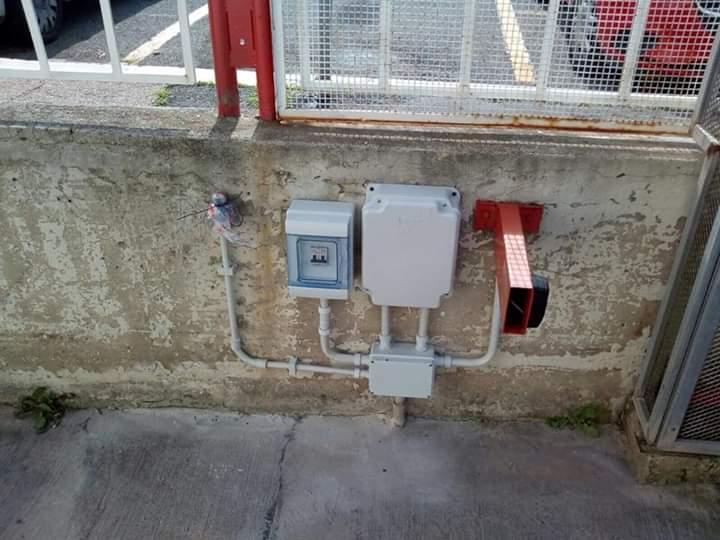Cancelli automatici Roma diemme srl - riparazione cancelli roma - cancelli faac - installazione cancelli roma