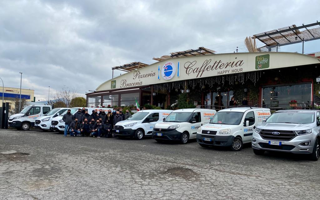 Ditta Ristrutturazioni Roma