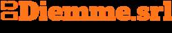 Diemme.srl Logo Automatismi roma FAAC cancelli automatici garage