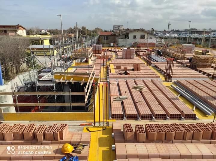 Progettazione edilizia Roma - costruzione e ristrutturazione su tutta la provincia di Roma