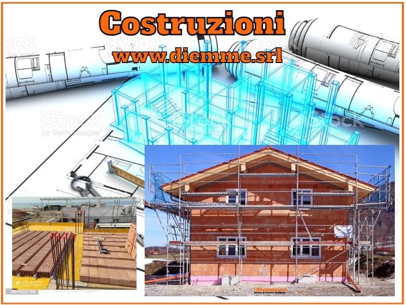 Costruzioni edilizie