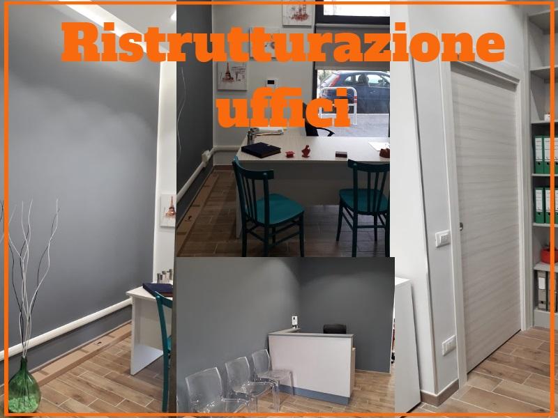 Ristrutturazione uffici