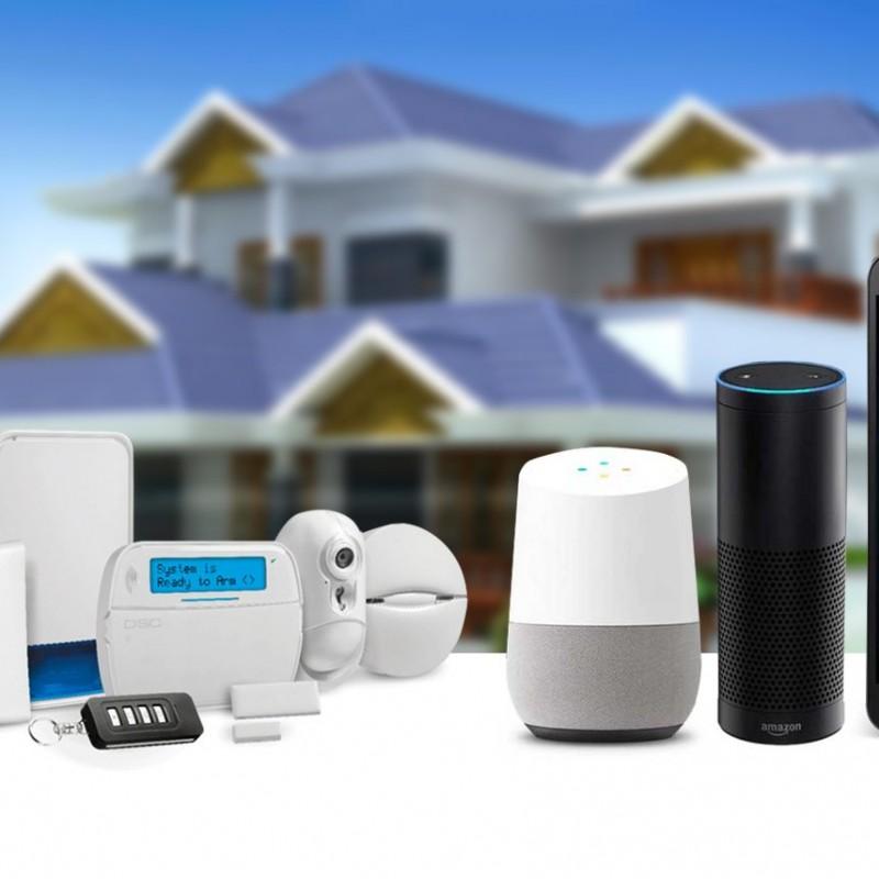 Sistemi antintrusione casa
